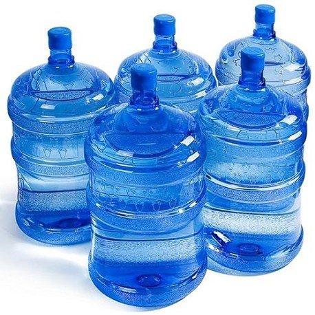 Woda z dostawą do domu