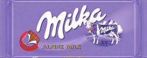 Porównanie cen produktów Milka w hurtowniach spożywczych