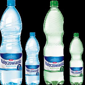 Najpopularniejsi producenci wód mineralnych