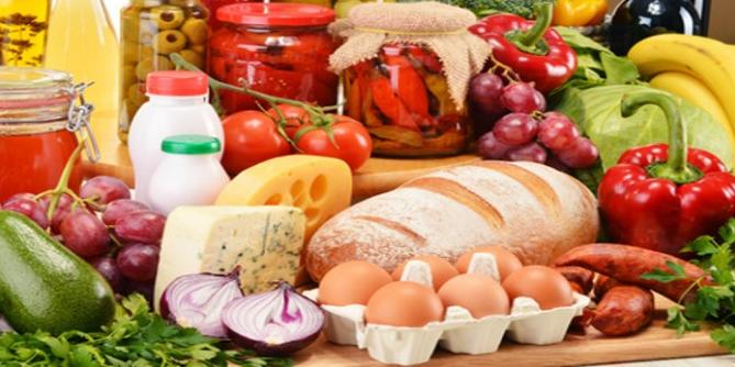 Jak przechowywać produkty spożywcze?