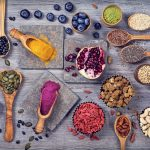 Podział produktów spożywczych