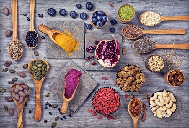 Poznaj trendy żywnościowe w 2017 roku